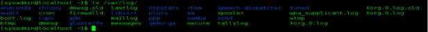 linux ls path command errorbits.com