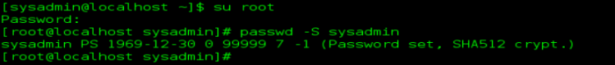 linux passwd root errorbits.com